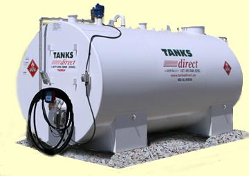 Tanks Direct - Fuel Tank Rentals & Fuel Management Solutions