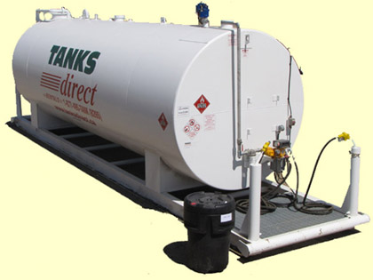 Tanks Direct Fuel Tank Rentals Amp Fuel Management Solutions